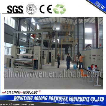 PP NONWOVEN S.SS.SXS,SMS MACHINE