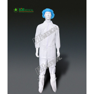 Hot sale reasonable price for Isolation Gown Laboratory  Gown for any color export to Cameroon Wholesale