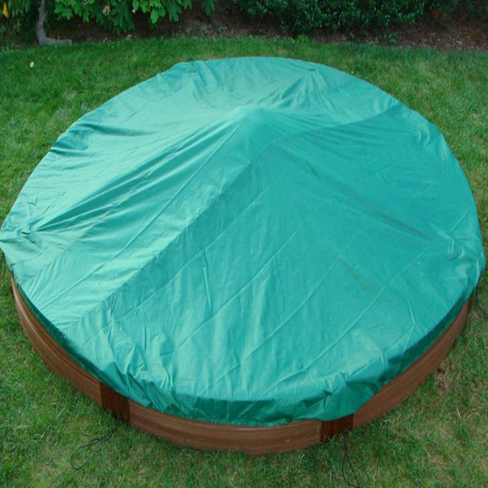 Round Tarpaulin Swimming Pool Cover