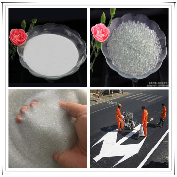 Road Marking Paint Glass Bead