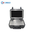10 Inch Screen Pipe Video Inspection Camera