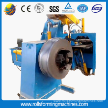Good Quality for Slitting Line Machine, Liner Forming Machine, Coil Slitting Line Manufacturers and Suppliers in China Thin sheet leveling and cut to length machine export to Djibouti Manufacturers