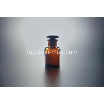 بطری Reagent Amber Wide Douth