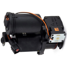 Cheap for Air Ride Suspension Compressor Air Suspension Compressor for Lincoln Continental supply to Lesotho Suppliers