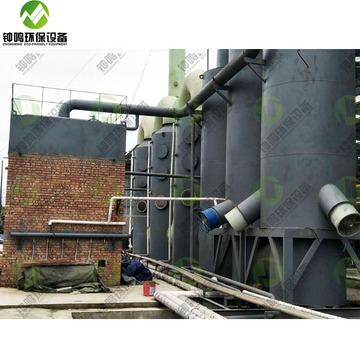 Pyrolysis of Waste Plastics Bottle Recycling into Fuels Equipment