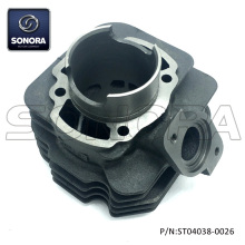 DAELIM Cordi 50 AIR 2T HONDA DIO 50 cylinder Block 50mm (P/N:ST04038-0026) Top Quality