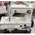 Double Thread Chain Stitch Glove Sewing Machine