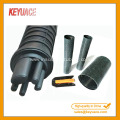 Dome Fiber Optic Splice Closure Heat shrinkable Tube
