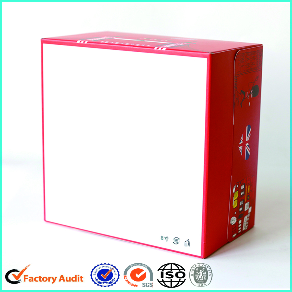 Cake Box Zenghui Paper Package Co 3
