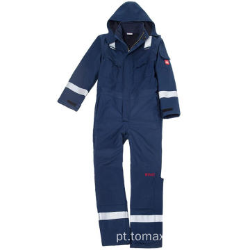 Retardante de chama Multicolor Workwear geral