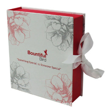 Luxury Cardboard Cosmetic Packaging Paper Box