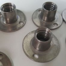 Round Base Tee Nuts