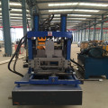 PPGI Aluminum C purlin roll forming machine