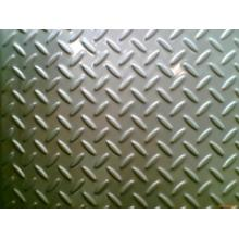 New Delivery for Safety Steel Grating Stainless steel decorative pattern pedal supply to United States Factory