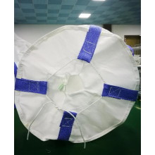 OEM China for Jumbo Bag Discharge Sopout Circular Jumbo Bag export to Turkey Factories