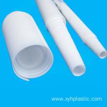 Expanded Soft Natural Color PTFE Sheet