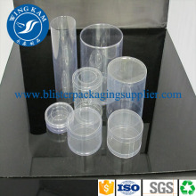 Clear PVC Material for Blister Soft Container Packaging