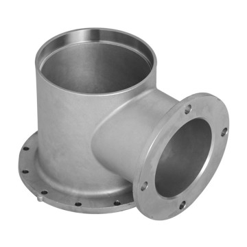 Lost Wax Investment Casting for Machinery Part