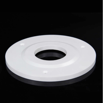 Industrial Precision Zirconia Ceramic Ring