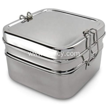304 Stainless Steel Heat Preservation Food Container