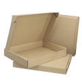 Rigid Corrugated Cardbaord Delivery Shipping Box