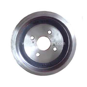 Rear Brake Drum For Great Wall