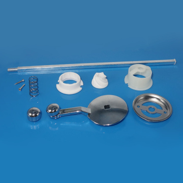 Kit Shaker dhe Peppermill Hardware Kit