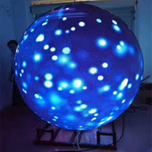 P4 Ball Led Screen