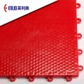 Indoor Professional-level badminton court mats