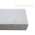Hot Foil Foldable Perfume Soap Paper Box