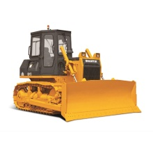 10 Years for Crawler Dozer Shantui 160HP SD16 Bulldozer export to Cook Islands Factory