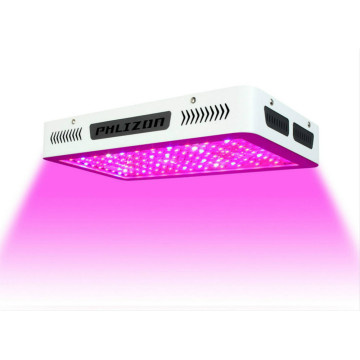 LED Hydroponic Grow Light for Indoor Plant Growth
