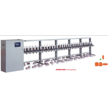 OEM Manufacturer for Supply Various Rewinder Machine,Precise Rewinder Machine,Rewinder For Soft Package,Rewinder For Tight Package of High Quality RF303C high-speed winding machine export to South Africa Manufacturer