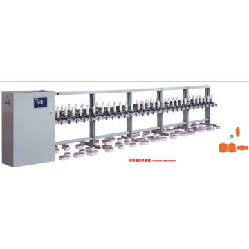 RF303C high-speed winding machine