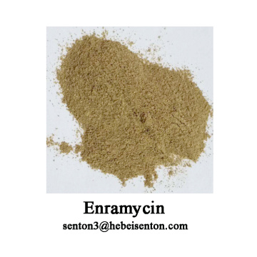 Cheap for China Veterinary Intermediate, Veterinary Drug, Veterinary Drug Intermediates Manufacturer Enramycin With Good Performance Feed Additive Enramycin export to Portugal Supplier