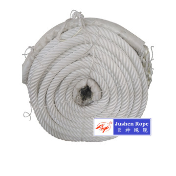 12-Strand Polyester Double Braided Rope
