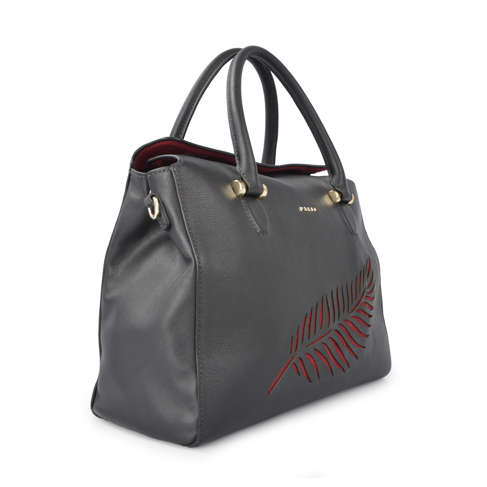 Genuine Leather Tote Bag Women Handbag