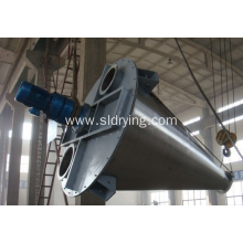 High Efficiency Stainless Steel Mixer