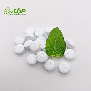 100% natural wholesale stevioside pure stevia tablets mint