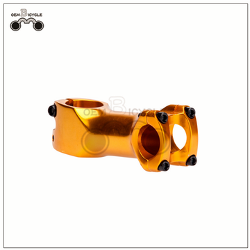 fixed gear bike alloy bicycle stem
