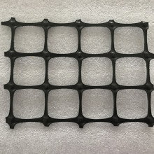 Biaxial Geogrid with Excellent Reinforced Performance