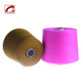 supersoft 100 cashmere wool machine yarn for knitting