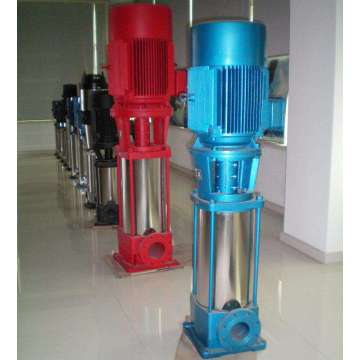 GDLW series stainless steel multistage centrifugal pump