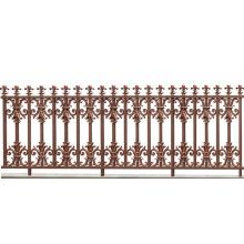 China for Aluminum Fence Panels Armour Warrior Aluminum Fence supply to France Manufacturer
