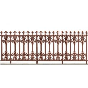 OEM Supplier for Aluminum Fencing Armour Warrior Aluminum Fence export to Germany Supplier
