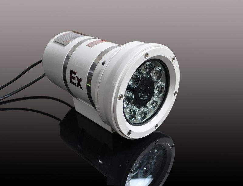 Explosion Proof Camera26
