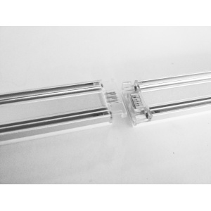 Big Discount for Aluminum Extrusion Bar Light Touch Dimming On/Off LED Under Cabinet Bar Light supply to Hungary Wholesale