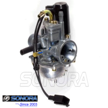 Hot sale for Vespa Dellorto Replica Carburetor, Dellorto Phbg Carburetor Puch, Bing Style Carburetor Puch Tomos Sachs from China Manufacturer MIKUNI 2 STROKE 50cc Carburetor KEEWAY,BAOTIAN ,1E40QMB export to Portugal Supplier