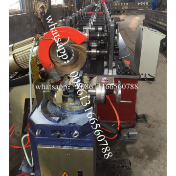 Six Side Pipe Making Machine