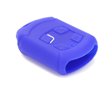 Silicone Rubber Car Key Cover for Chevrolet